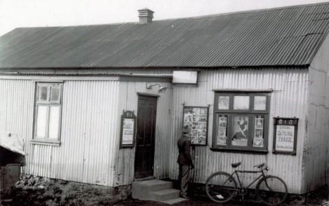 Bíó Hafnarfirði