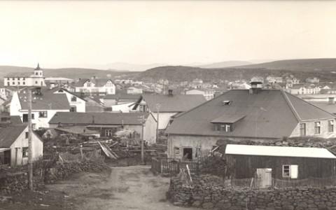Kirkjur í Hafnarfirði