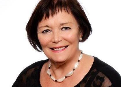 Jónína Guðnadóttir