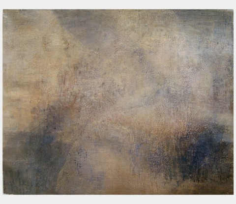 Oil on canvas 2014 160x200 cm