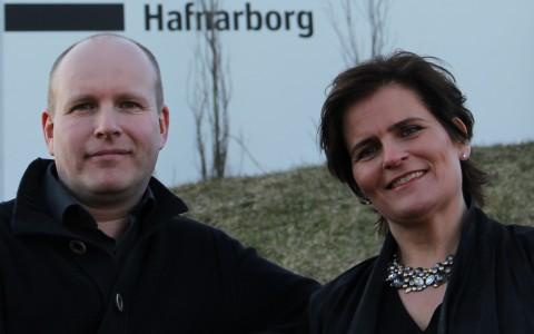 Tónleikar í Hafnarborg