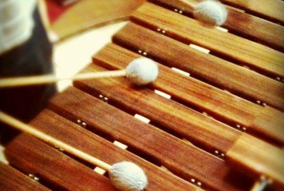 Music Workshops marimba